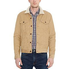 Men's Levi's® Button-Down Denim Jacket