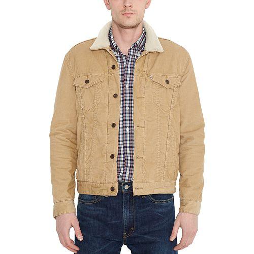 Men's Levi's® Button-Down Denim Jacket