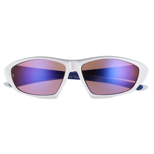 Boys 4-20 Eyesquared Futuristic Wrap Sunglasses