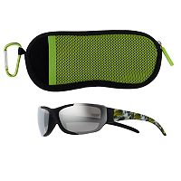 Boys 4-20 Eyesquared Graffiti Sunglasses