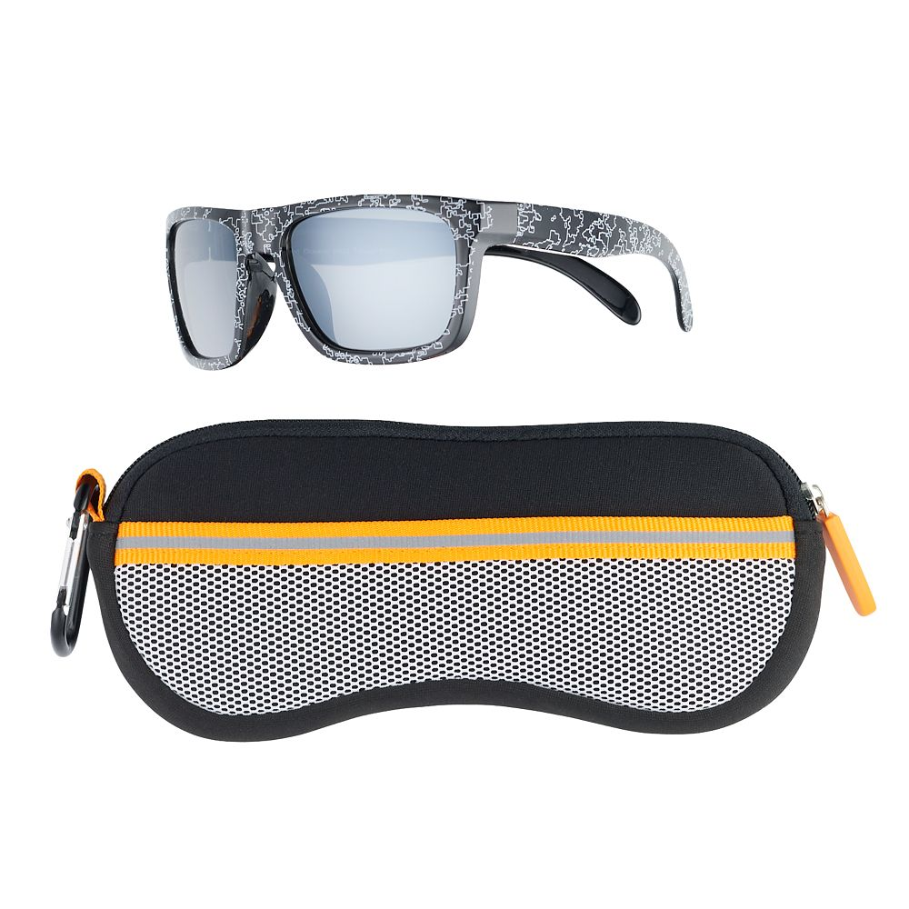 Boys 4-20 Eyesquared Hipster Sunglasses