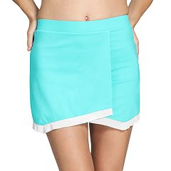 Women's Tail Minnie Cross Hem Tennis Skort