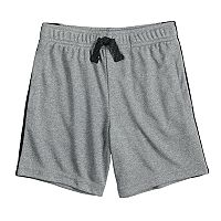 Toddler Boy Jumping Beans® Active Side Striped Shorts