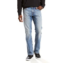 Men's Levi's® 527™ Stretch Slim Bootcut Jeans