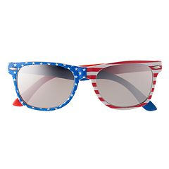 Boys 4-20 Eyesquared Americana Sunglasses