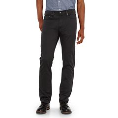 Big & Tall Levi's® 541™ Athletic Taper Stretch Jeans