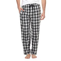 Big & Tall Chaps Woven Sleep Pants