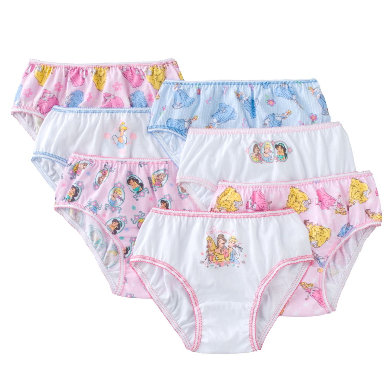 361f087957 Girls Kids Character Underwear