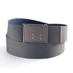 Boys 4-20 Under Armour 2.0 Reversible Belt