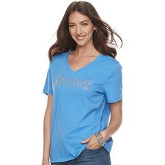 Women's Juicy Couture Graphic Tee