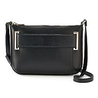 Jennifer Lopez Estella Mini Crossbody Bag