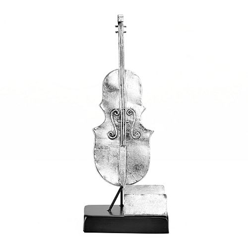 Madison Park Decorative Cello Table Decor