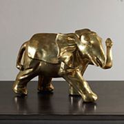 Madison Park Signature Elephant Table Decor