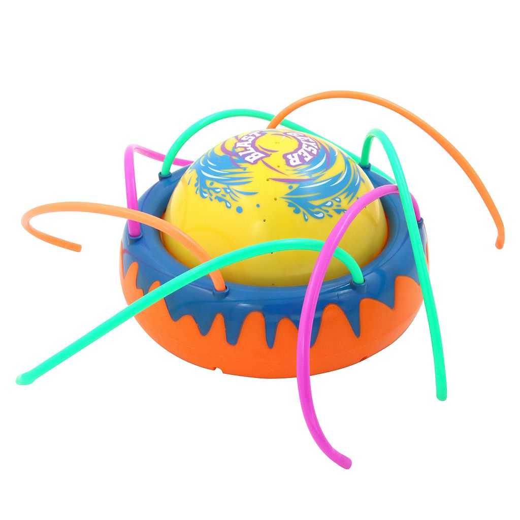 Banzai Geyser Blast Sprinkler