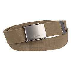 Men's Columbia Stretch Performance Belt