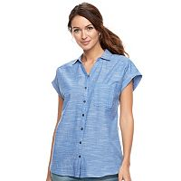 Women's SONOMA Goods for Life™ Dolman Shirt