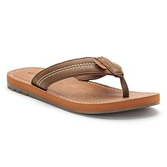 Men's Dockers  Elevated Flip-Flops