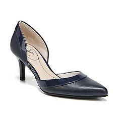 LifeStride Saldana Women's D'Orsay High Heels