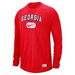 Men's Nike Georgia Bulldogs Modern Tee