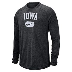 Men's Nike Iowa Hawkeyes Modern Tee