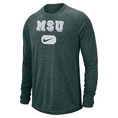 Men's Nike Michigan State Spartans Modern Tee