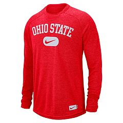 Men's Nike Ohio State Buckeyes Modern Tee