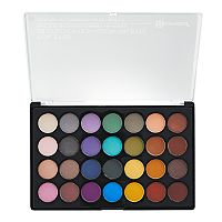 BH Cosmetics Foil Eyes 28-Color Eyeshadow Palette