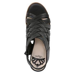 Fergalicious Vibe Women's High Heel Sandals