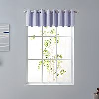 SONOMA Goods for Life™ Solid Blackout Window Valance