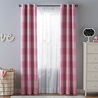 SONOMA Goods for Life™ Kids Blackout 2-pack Cabana Stripe Window Curtains