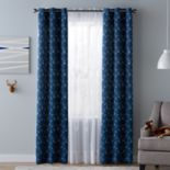 SONOMA Goods for Life? Kids Bear Blackout 2-pack Window Curtains