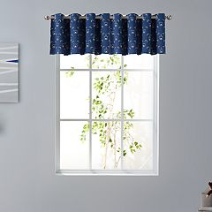 SONOMA Goods for Life™ Kids Bear Blackout Window Valance