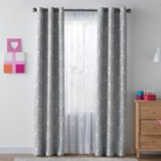 SONOMA Goods for Life? Kids Cat Blackout 2-pack Window Curtains