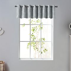 SONOMA Goods for Life™ Kids Cat Blackout Window Valance