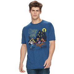Men's Scooby Doo Tee