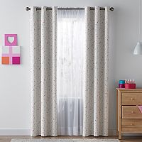 SONOMA Goods for Life™ Kids Confetti 2-pack Window Curtains