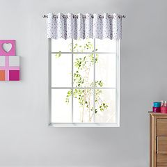 SONOMA Goods for Life™ Kids Confetti Blackout Window Valance