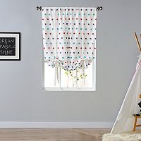 SONOMA Goods for Life™ Kids Carnival Dot Tie-up Shade