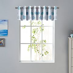 SONOMA Goods for Life™ Kids Clouds Blackout Window Valance