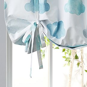 SONOMA Goods for Life? Kids Clouds Blackout Tie-up Shade
