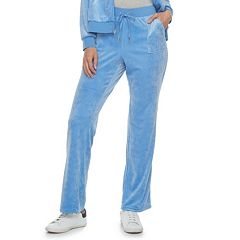 Women's Juicy Couture Velour Bootcut Pants