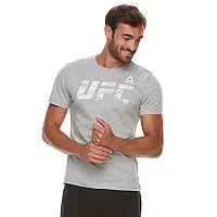 Men's adidas UFC Reebok Tee