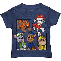 Toddler Boy Paw Patrol Graphic Tee