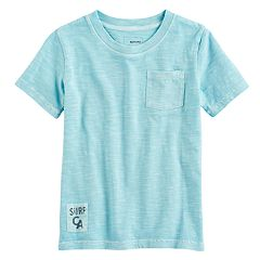 Boys 4-7x SONOMA Goods for Life™ Pocket Slubbed Tee