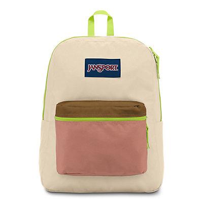 JanSport Exposed Backpack