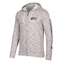 Men's Reebok UFC Zip Hoodie