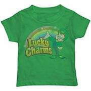 Toddler Boy Lucky Charms Graphic Tee