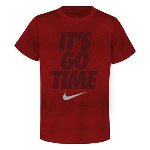 Boys 4-7 Nike Dri-FIT