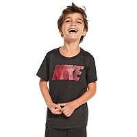 Boys 4-7 Nike Legacy Dri-FIT Graphic Tee