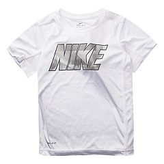 Boys 4-7 Nike Legacy Dri-FIT Graphic Tee